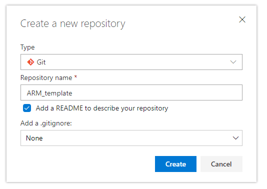 Step by step: Setup a Build & Deploy pipeline in Azure