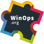 I'm speaking at WinOps in London